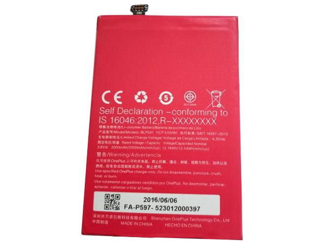 OnePlus BLP597