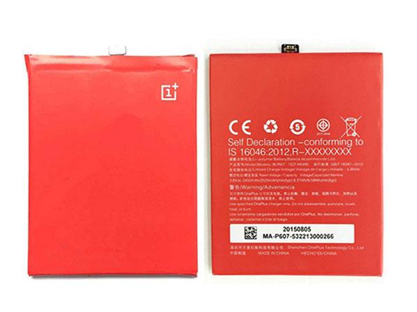 OnePlus BLP607 Handy akku