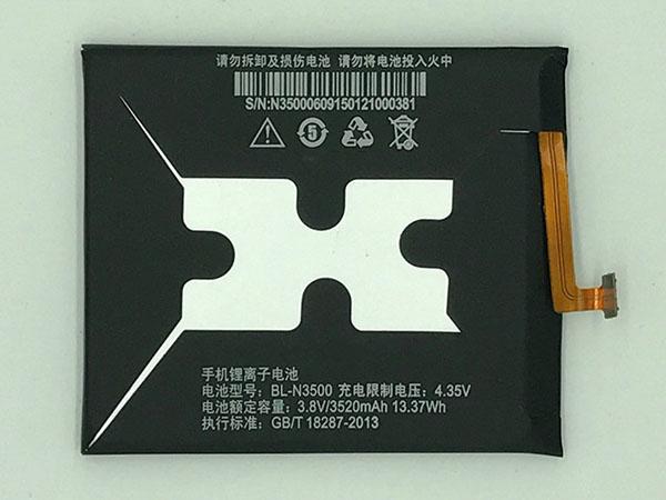 BLU BL-N3500