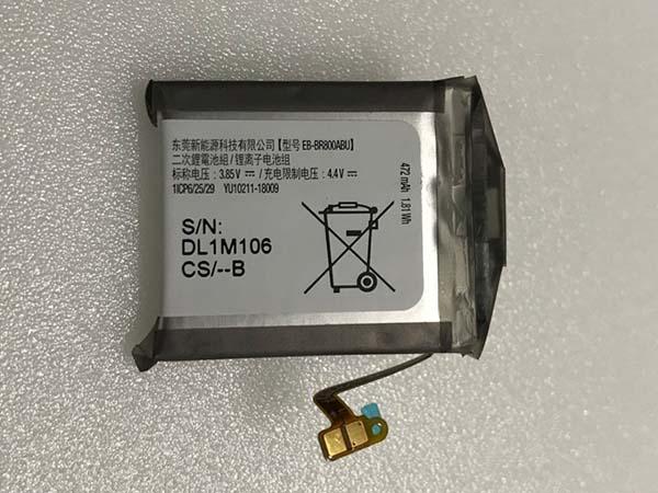 Samsung EB-BR800ABU Akku