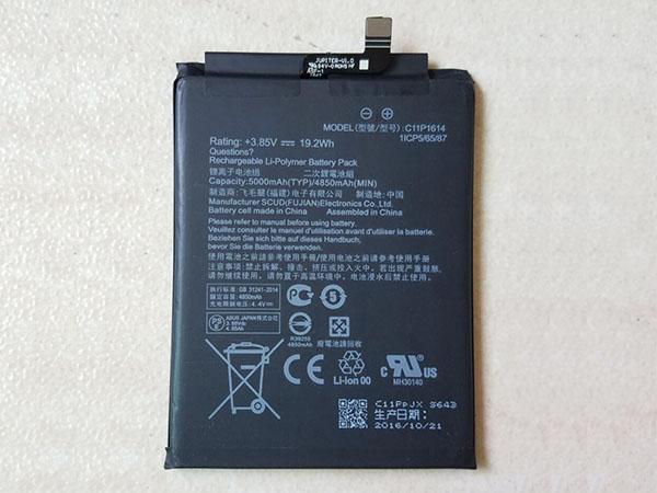ASUS C11P1614 Handy akku