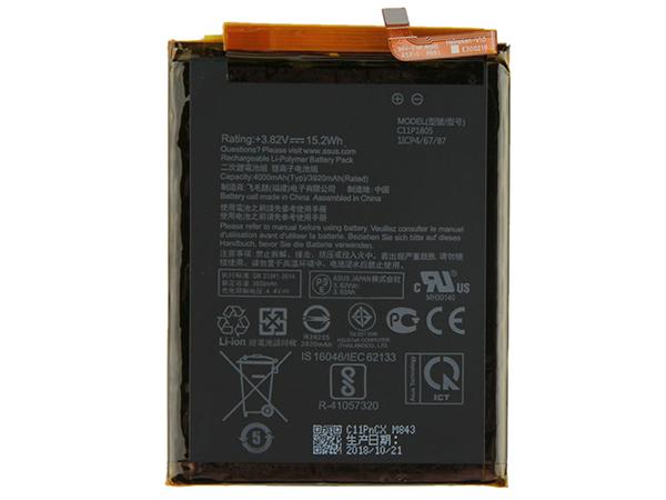 ASUS C11P1805