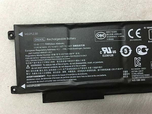 HP DN04XL