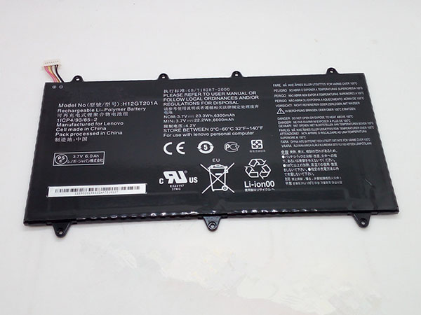 Lenovo H12GT201A Tablet akku
