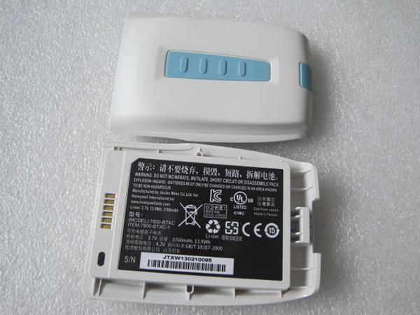 Honeywell 7800-BTXC
