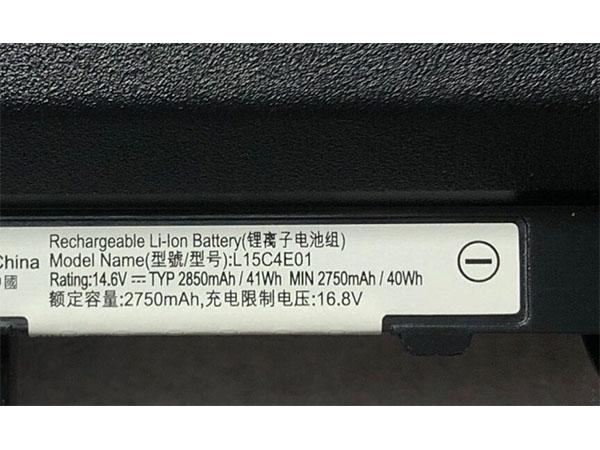 Lenovo L15C4E01