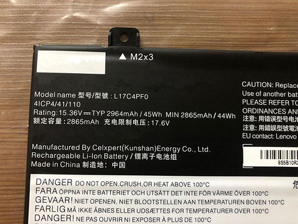 Lenovo L17C4PF0