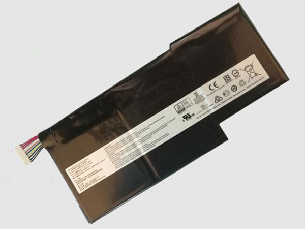 MSI BTY-M6K