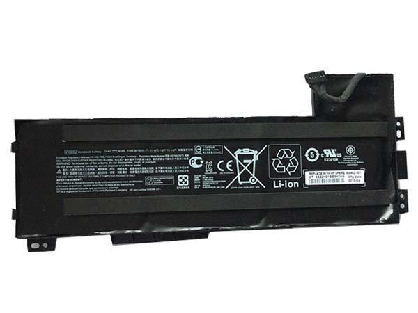 HP VV09XL Laptop akkus